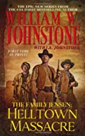 The Family Jensen by William W. Johnstone and J. A. Johnstone