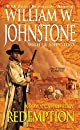 A Town Called Fury - Redemption by William W. Johnstone, J. A. Johnstone