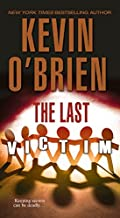 The Last Victim by Kevin O'Brien