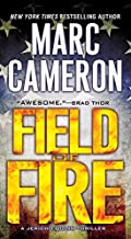 Field of Fire by Marc Cameron