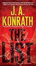 The List by J.A. Konrath