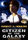 Citizen Of The Galaxy: Library Edition, Heinlein, Robert A.