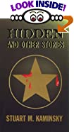 Hidden and Other Stories (Five Star Standard Print Mystery Series) by  Stuart M. Kaminsky (Hardcover - October 1999)