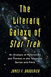 The Literary Galaxy of Star Trek: An Analysis of References and Themes in the Television Series