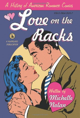 Love on the Racks cover