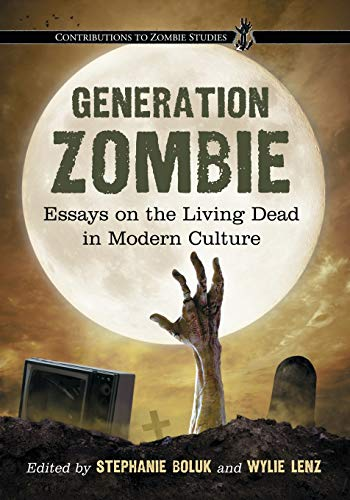 essays on zombie survival The zombie survival guide identifies the cause of zombies as a virus first of all, you should have an  buy essays hells writing survival kit:.