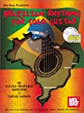 Brazilian Rhythms for Solo Guitar