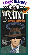 The Saint and Mr. Teal by Leslie Charteris