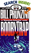 Boobytrap: A Nameless Detective Novel by  Bill Pronzini