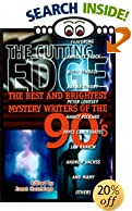 The Cutting Edge: Best and Brightest Mystery Writers of 90s from Ellery Queen's Mystery... by Ellery Queen