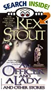 An Officer and a Lady and Other Stories by  Rex Stout (Paperback - June 2000)