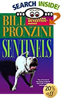 Sentinels: A Nameless Detective Novel by  Bill Pronzini (Paperback)