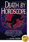 Death by Horoscope by  Anne Perry (Editor) (Paperback - July 2003) 