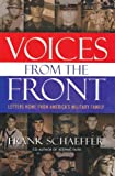 Voices from the Front: Letters Home from the Soldiers of Gulf War II
