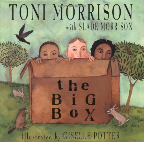 an introduction to the life and literature by toni morrison The quest of racial identity in song  identity in song of solomon toni morrison is said to be  views on afro-american literature that as morrison.