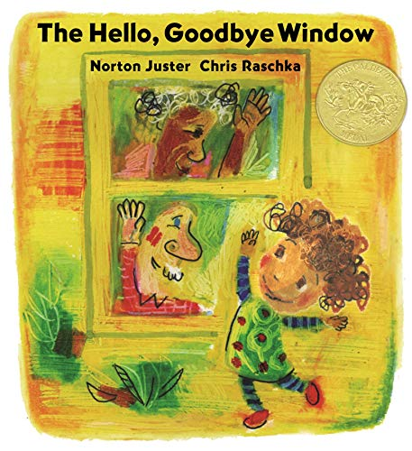 [The Hello, Goodbye Window]