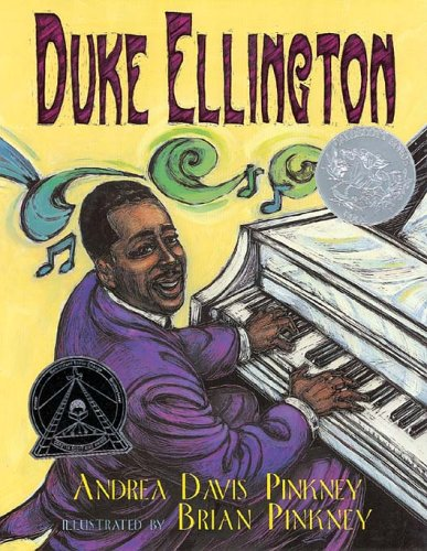 [Duke Ellington: The Piano Prince and His Orchestra]