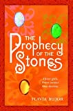 Book Cover: The Prophecy Of The Stones By Flavia Bujor