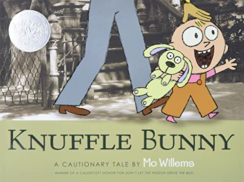 [Knuffle Bunny: A Cautionary Tale]