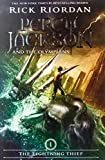 Percy Jackson & the Olympians: The Lightning Thief - Book One (Percy Jackson and the Olympians)