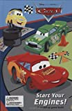 Start Your Engines! (Disney Presents a Pixar Film: Cars)