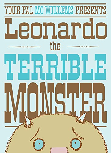 [Leonardo the Terrible Monster]