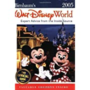 Birnbaum's Walt Disney World 2005 : Expert Advice from the Inside Source