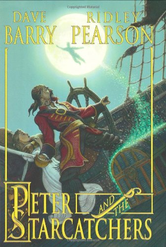 Peter and the Starcatchers, Pearson, Ridley; Barry, Dave