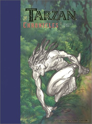 Tarzan Chronicles (Welcome Book)