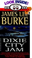 Dixie City Jam by  James Lee Burke (Author) (Paperback - August 1995) 