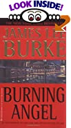 Burning Angel by  James Lee Burke (Author) (Paperback - August 1996)