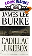Cadillac Jukebox Mass Market by  James Lee Burke (Author) (Paperback - August 1997)