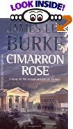Cimarron Rose by  James Lee Burke (Author) (Mass Market Paperback - June 1998) 