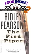 Pied Piper, The by  Ridley Pearson (Author) (Mass Market Paperback - July 1999)