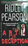 Art of Deception, The by  Ridley Pearson (Author) (Mass Market Paperback - August 2003)