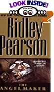 The Angel Maker by  Ridley Pearson (Author) (Mass Market Paperback - June 2001)