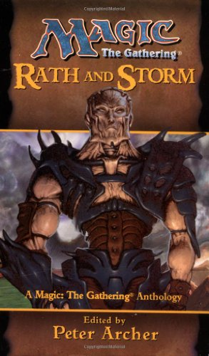 Rath and Storm Cover