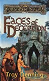 Faces of Deception (Forgotten Realms: Lost Empires)