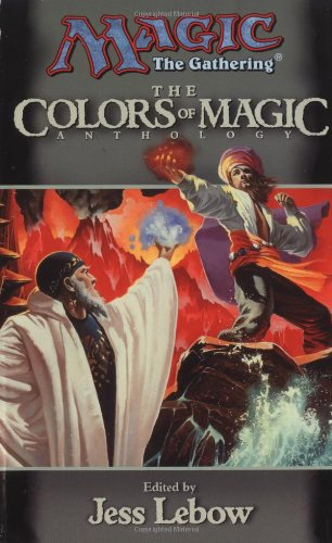 The Colors of Magic Cover