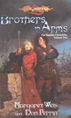 Brothers in Arms by Margaret Weis
