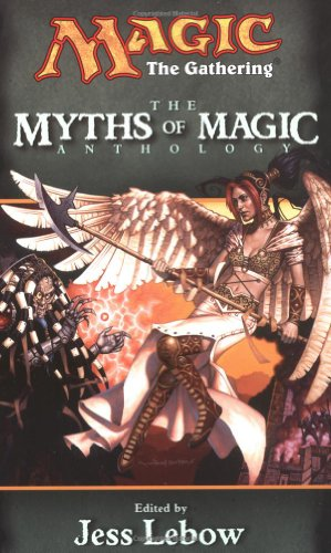 Myths of Magic Cover