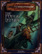 The Forge of Fury  Reviews