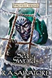 Featured Book by R.A. Salvatore