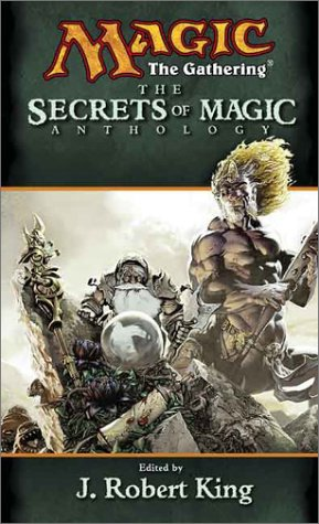 The Secrets of Magic Cover
