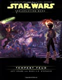 Tempest Feud: An Adventure for 9th-Level Heroes (Star Wars Roleplaying Game)
