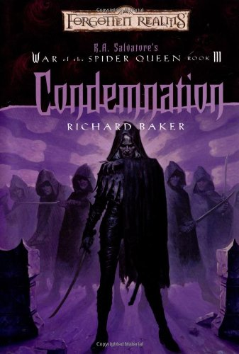 Condemnation Cover
