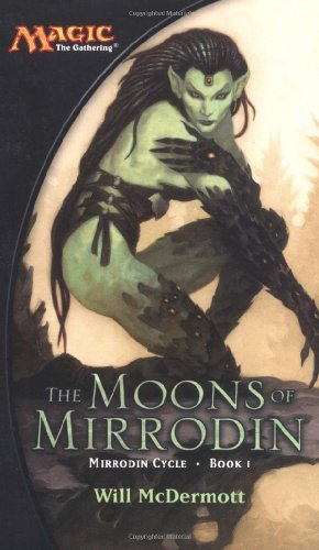 The Moons of Mirrodin Cover