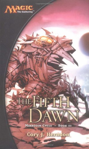 The Fifth Dawn Cover
