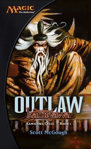 Outlaw: Champions of Kamigawa Cover