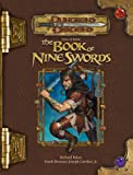 Book Cover: Book of Nine Swords